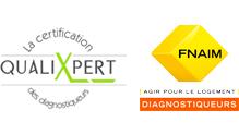 Certifications Diagnostic Immobilier Paris 15e